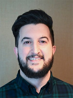 Dr. Sohil Shafiei